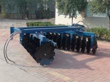 1BZ/BX Series Heavy Duty Disc Harrow