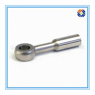 CNC Machined Torque Rod for Auto Part After Forging