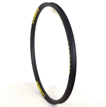 FREE SHIPPING 29ER CARBON MTB RIMS 35MM WIDTH 25MM DEPTH TUBELESS