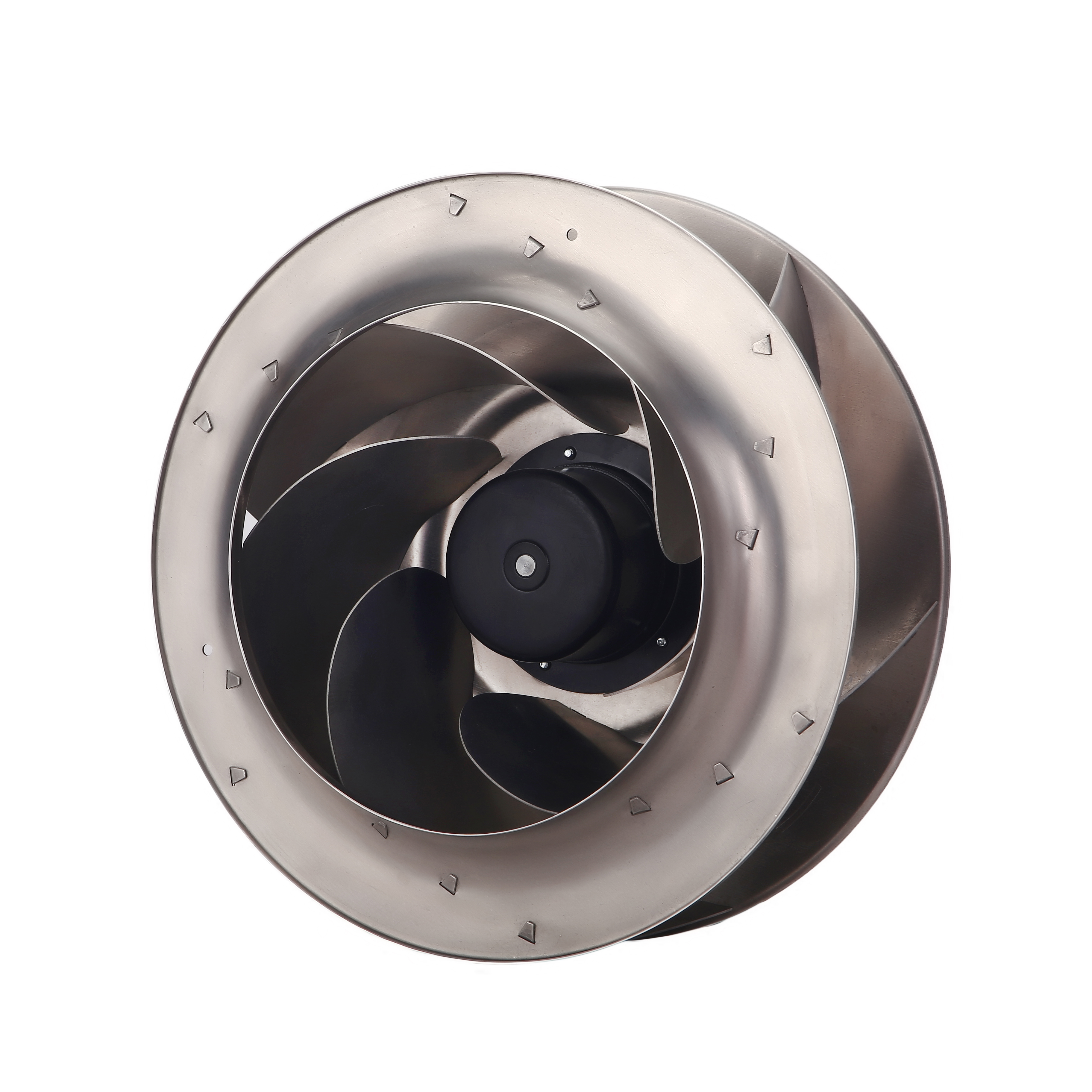 Backward Curved Fan : Ec centrifugal fan Φ backward curved buy