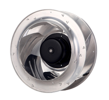 DC Centrifugal Fan Φ 310 - Backward Curved