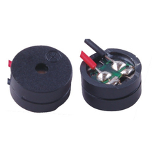 Magnetic Buzzer 1.5v 12*6mm--MS1260+2015WA