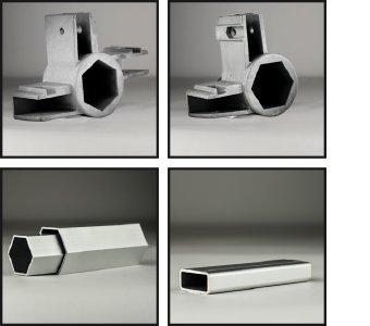 40mm hex-series