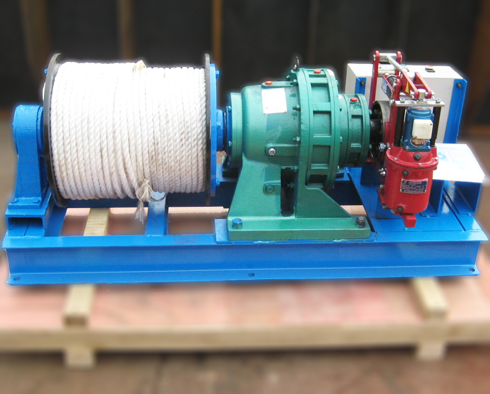 JK-D electric winch 02
