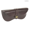 Fashion luxurious sunglasses bag (X07)