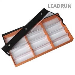 Fashion luxurious sunglasses display tray (X040)