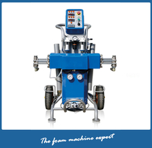 High Pressure Polyurethane PU Foam Spray Machine BDF-IX