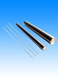 Tungsten Rods