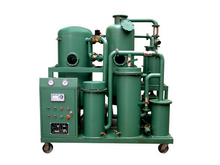 Series ZYB Insulating oil regeneration system