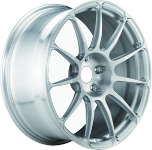 W90727 AFTERMARKET Alloy Wheel / Wheel Rim for HRE