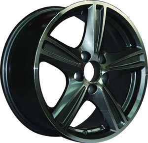 W1450 Cadillac Replica Alloy Wheel / Wheel Rim