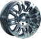 W1101 Ford Replica Alloy Wheel / Wheel Rim