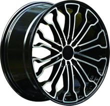 W0351 Replica Alloy Wheel / Wheel Rim for porsche