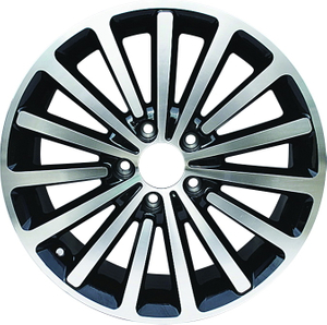W0405 Replica Alloy Wheel / Wheel Rim for passat