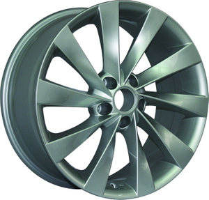 W0421 Replica Alloy Wheel / Wheel Rim for vw