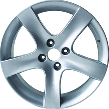 W1551 Peugeot Replica Alloy Wheel / Wheel Rim