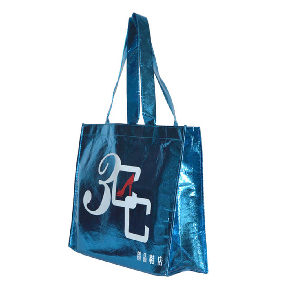 Laminated Nonwoven Bag Supermarket bags