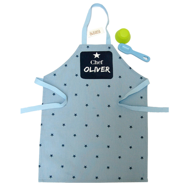 Custom Cotton Aprons For Women