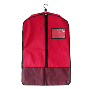 Zipper Travel Garment Bag
