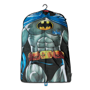 Batman vs Superman Batman Suit Cover
