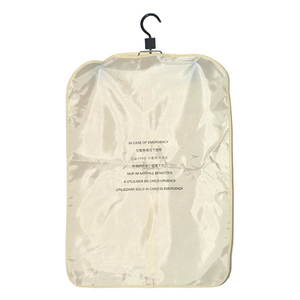 Garment Bag for suit / dress