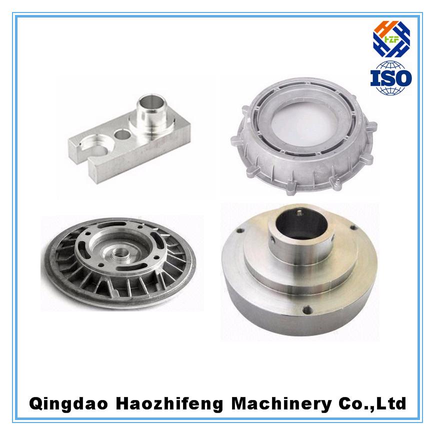 China Manufacturer high quality aluminum cnc machining parts