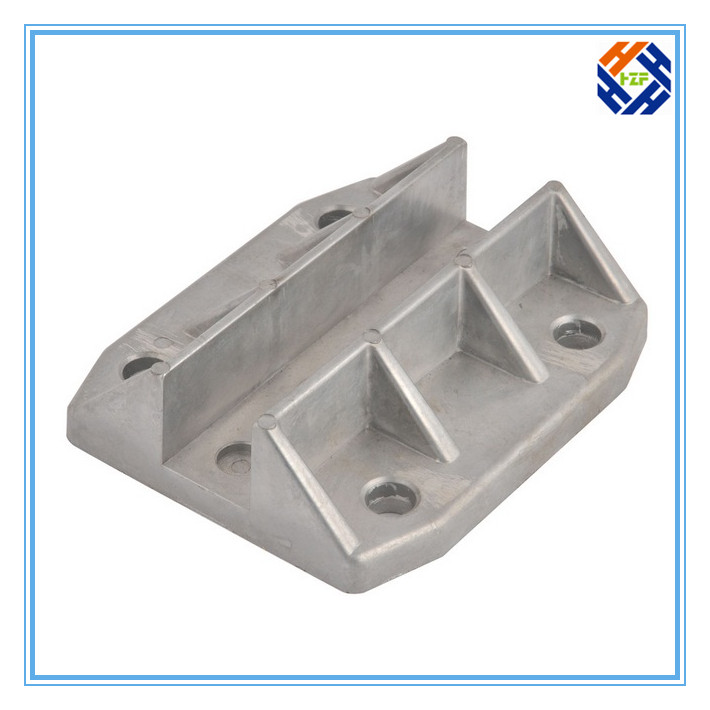 Investment Casting Parts for Machinery Parts Flange-4
