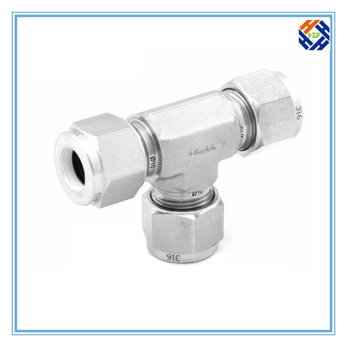 Steel Hot Forged Connector for Cardan Joint-5