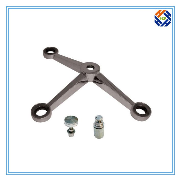 Stainless Steel Glass Spider Bracket-1