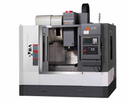 V8 HIGH SPEED MACHINING CENTER