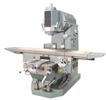X5042B VERTICAL MILLING MACHINE