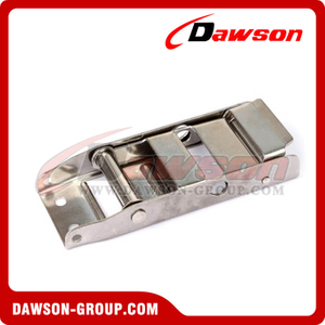 DSOCB16 BS 1360KG / 3000LBS Steel Over Center Buckle