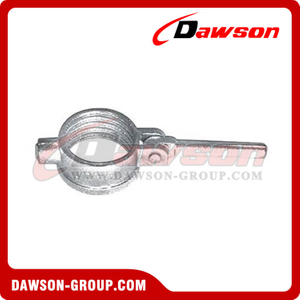 DS-B018A Casting Steel Prop Nut