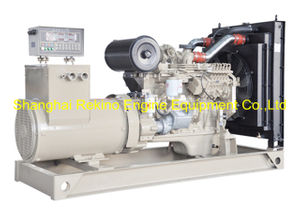 75KW 94KVA 60HZ Cummins emergency generator genset set