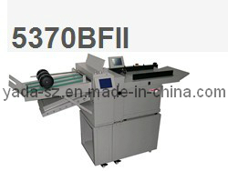 Auto Digital Creaser & Folder (YD-5375BFII)