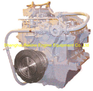 ADVANCE GWD Marine gearbox transmission