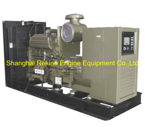 300KW 375KVA 50HZ Cummins emergency generator genset set