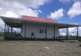 Villa Project in Philippines Zoo (4)