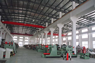 Hydraulic High Precision Steel Slitting Machine Price Quotation