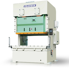 C2N C-Frame Double Crank Stamping Press