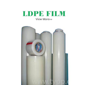 LDPE Film for Print,Package,lamination.PE Protective film,Construction Film.