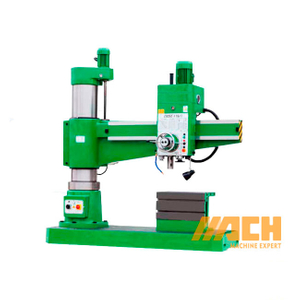 Z3050x12/1 Chinese Best Price Manual Radial Arm Drilling Machine