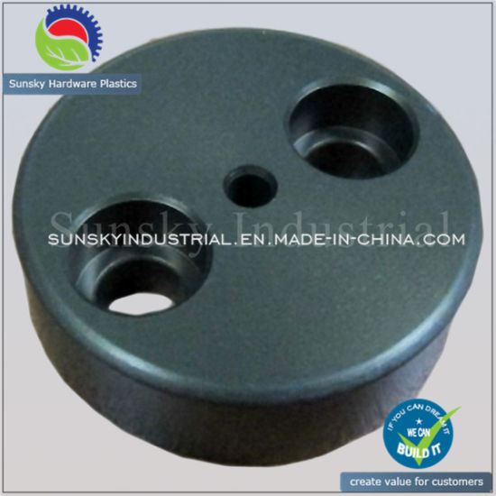 Customed Metal Parts for Stike Plate (ST13034)