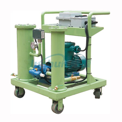 JL-E Type Series Explosion-proof Oil Filter Cart