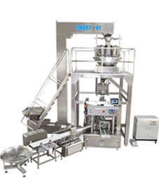 Rotary Packaging Line