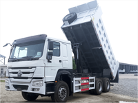 HOWO-6X4-Dump-truck-middle-tipping