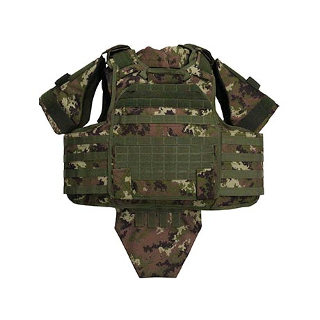 High Quality Body Armor Vest
