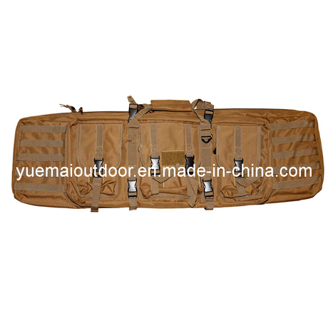 Military and Tactical Weapon Carry Bag (BK-037)