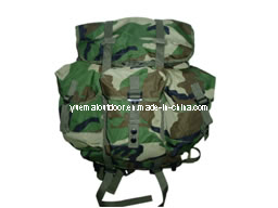 Military Medium Alice Backpack with Alum Frame