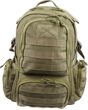 High Quality Military and Tactical Backpack